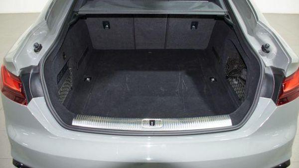 Audi A5 Black line 35 TDI 120 kW (163 CV) S tronic