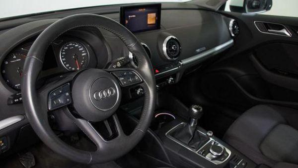 Audi A3 Sportback 2.0 TDI 110 kW (150 CV)