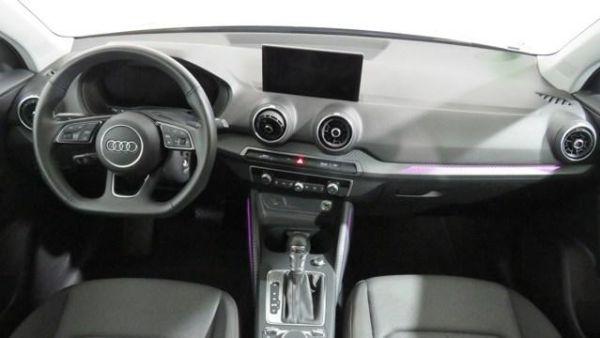 Audi Q2 sport 30 TDI 85 kW (116 CV) S tronic