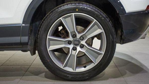 Audi Q2 design edition 1.6 TDI 85 kW (116 CV)