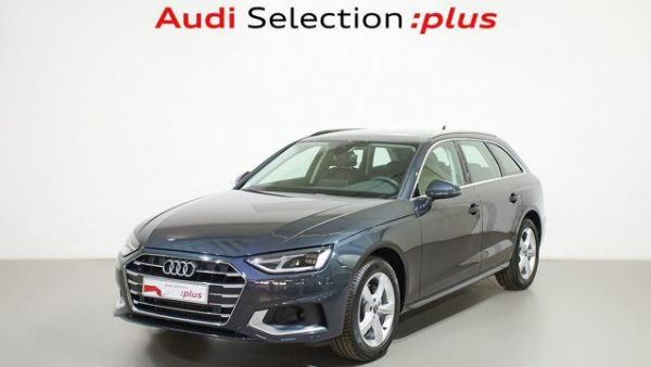 Audi A4 Avant Advanced 30 TDI 100 kW (136 CV) S tronic