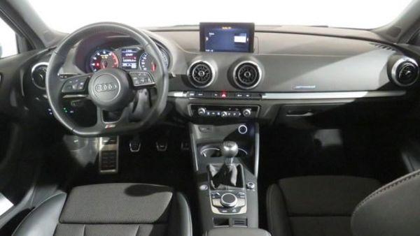 Audi A3 S line 35 TFSI 110 kW (150 CV)
