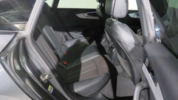 Audi A5 Black line 40 TDI 140 kW (190 CV) S tronic