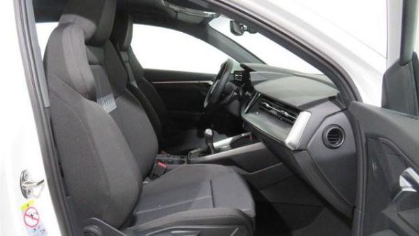 Audi A3 Sportback Advanced 30 TDI 85 kW (116 CV)