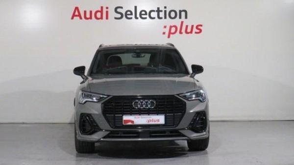 Audi Q3 Black line 35 TDI 110 kW (150 CV) S tronic