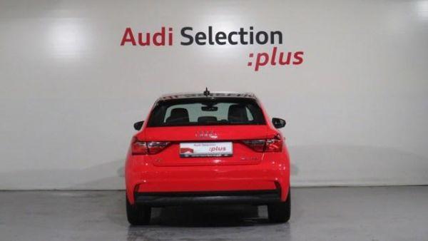 Audi A1 Advanced 30 TFSI 85 kW (116 CV)