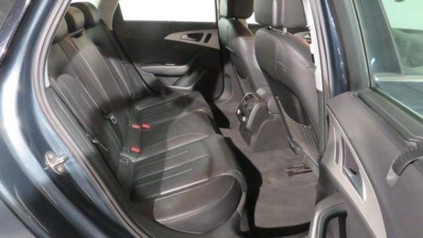 Audi A6 Advanced 2.0 TDI ultra 140 kW (190 CV) S tronic