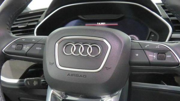 Audi Q3 Black line 40 TDI quattro 140 kW (190 CV) S tronic