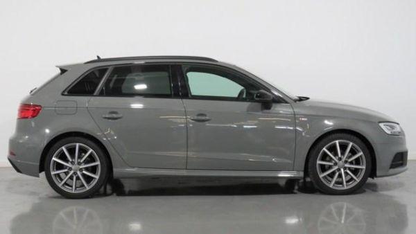 Audi A3 Sportback S line 30 TDI 85 kW (116 CV)