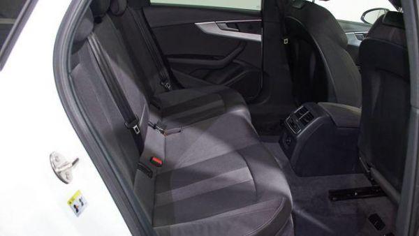 Audi A4 Avant 2.0 TDI Black line edition S tronic 140 kW (190 CV)