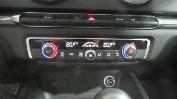Audi A3 Sportback design edition 1.6 TDI 81 kW (110 CV) S tronic