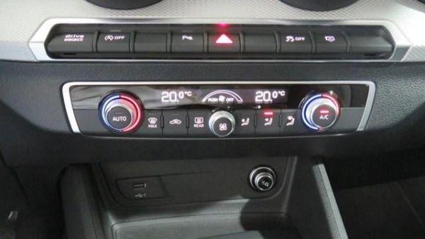Audi Q2 S line 30 TFSI 81 kW (110 CV)