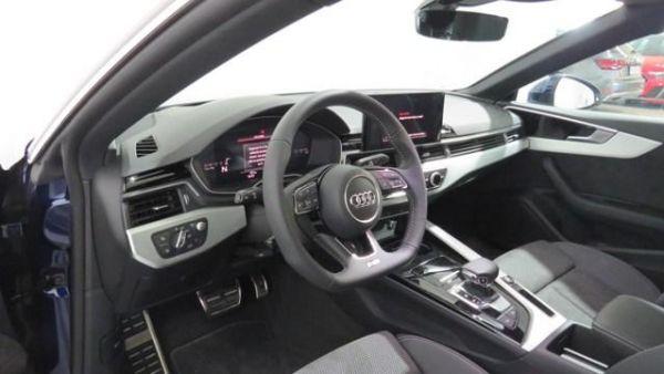 Audi A5 S Line 40 TFSI 140kW S tronic Sportback