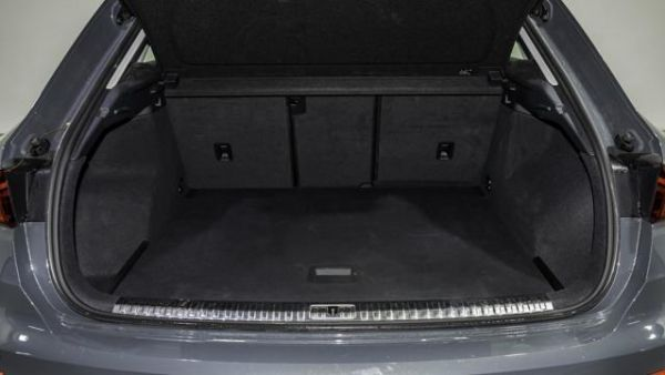 Audi Q3 Advanced 35 TFSI 110 kW (150 CV) S tronic