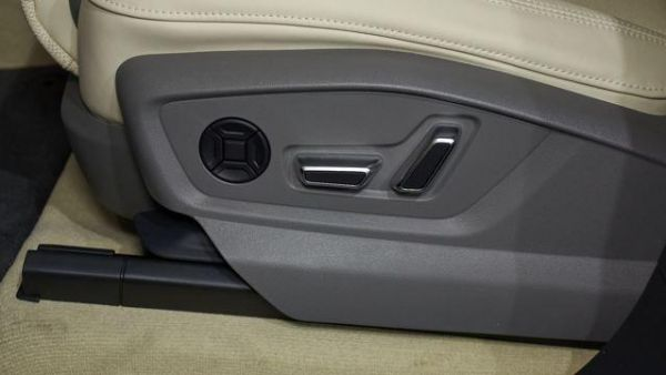 Audi Q8 50 TDI quattro 210 kW (286 CV) tiptronic