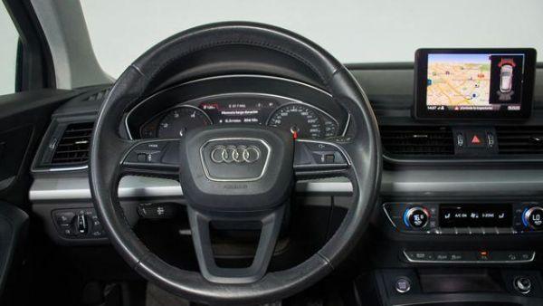 Audi Q5 Advanced 2.0 TDI 110 kW (150 CV)
