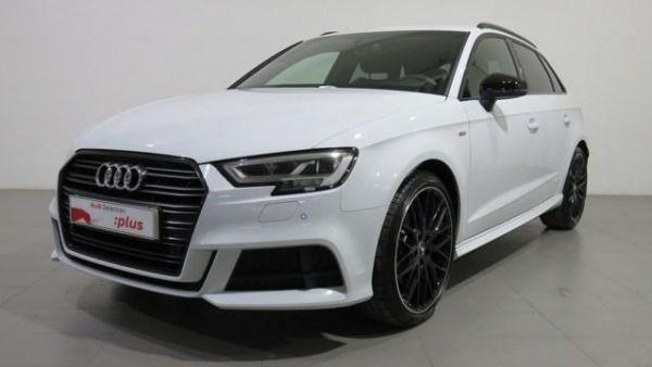 Audi A3 Sportback S line 35 TDI 110 kW (150 CV) S tronic