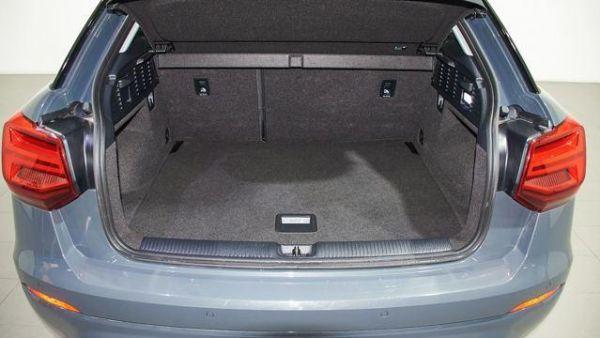 Audi Q2 Black line 30 TDI 85 kW (116 CV)