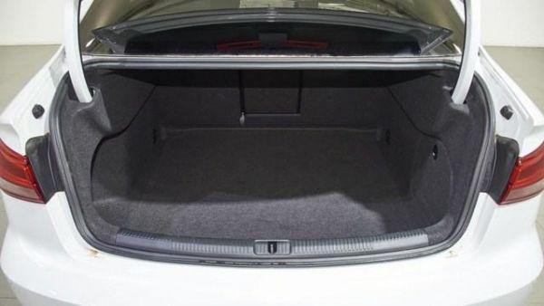 Audi A3 Sedán S Line edition 2.0 TDI 110 kW (150 CV) S tronic