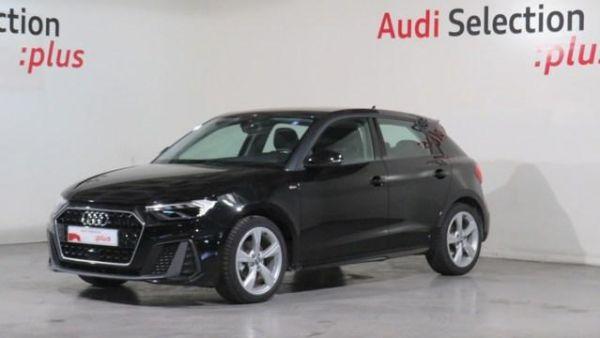Audi A1 Sportback S line 30 TFSI 85kW (116CV)