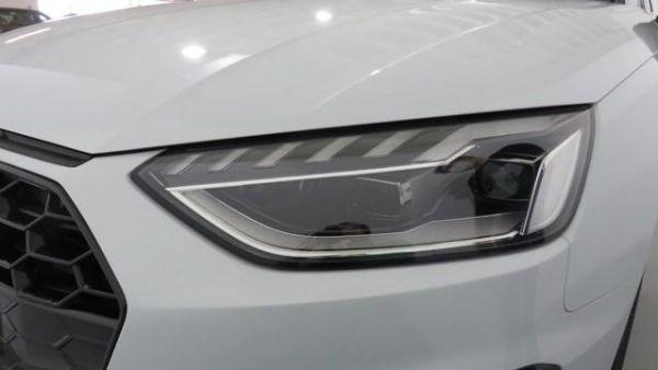 Audi A4 Avant Black line 35 TDI 120 kW (163 CV) S tronic