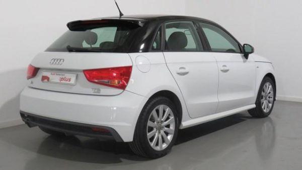 Audi A1 Attracted 1.0 TFSI 70kW (95CV) Sportback