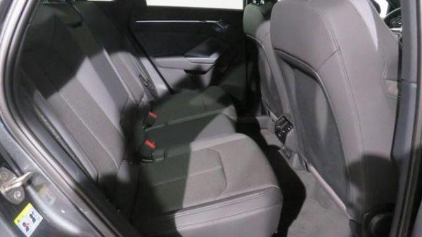 Audi Q3 S line 35 TDI 110 kW (150 CV) S tronic