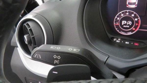 Audi Q2 design edition 1.4 TFSI COD 110 kW (150 CV) S tronic