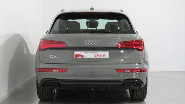 Audi Q5 S line 35 TDI 120 kW (163 CV) S tronic