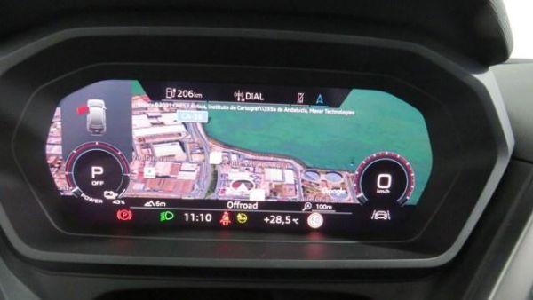 Audi Q4 e-tron 40 e-tron 150 kW (204 CV)