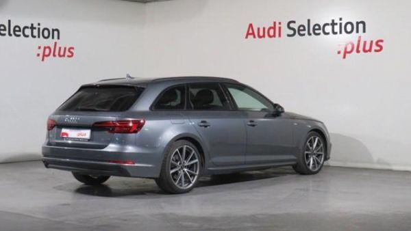Audi A4 Avant Black line 2.0 TDI 110 kW (150 CV) S tronic