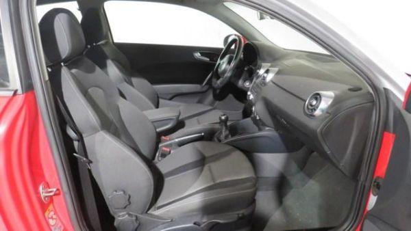 Audi A1 Ambition 1.2 TFSI 63 kW (86 CV)