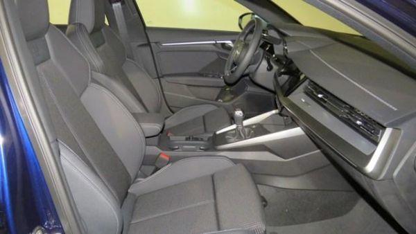 Audi A3 Advanced 35 TFSI 110 kW (150 CV)