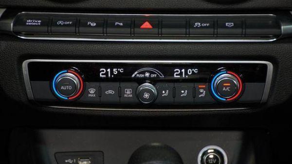 Audi A3 Sedan S line 35 TDI 110 kW (150 CV) S tronic