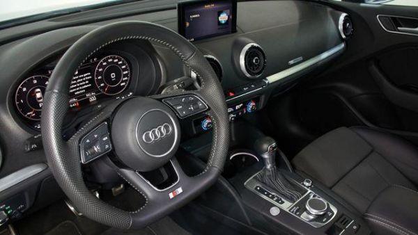 Audi A3 Sportback Black line 35 TFSI 110 kW (150 CV)