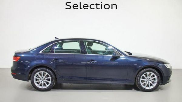 Audi A4 Advanced edition 2.0 TDI 110 kW (150 CV)