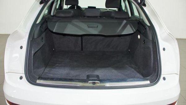 Audi Q3 design edition 2.0 TDI 110 kW (150 CV)