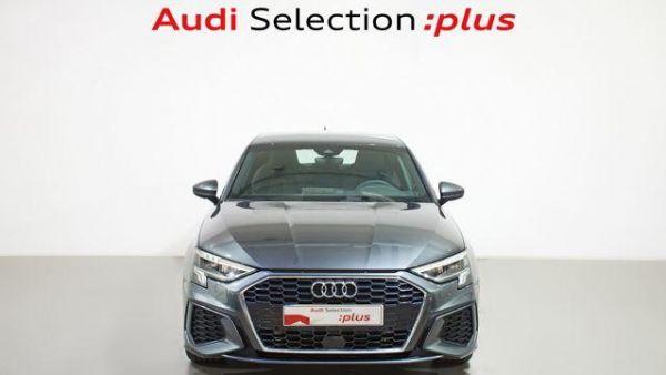 Audi A3 Sportback S line 40 TFSI e 150 kW (204 CV) S tronic