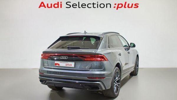 Audi Q8 Black line 50 TDI quattro 210 kW (286 CV) tiptronic