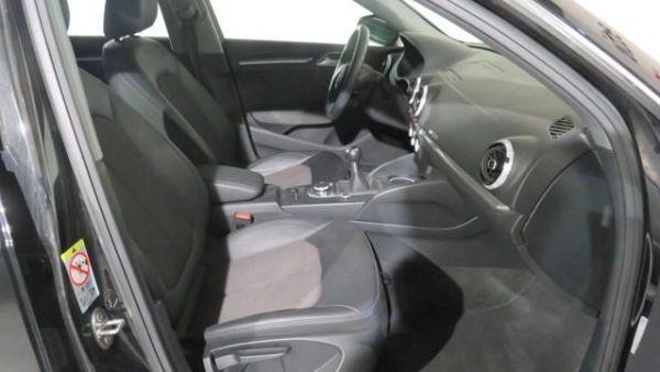 Audi A3 Sportback design 30 TDI 85 kW (116 CV)