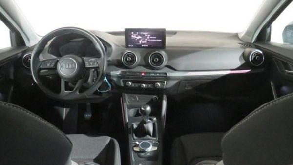Audi Q2 sport 35 TFSI 110 kW (150 CV)
