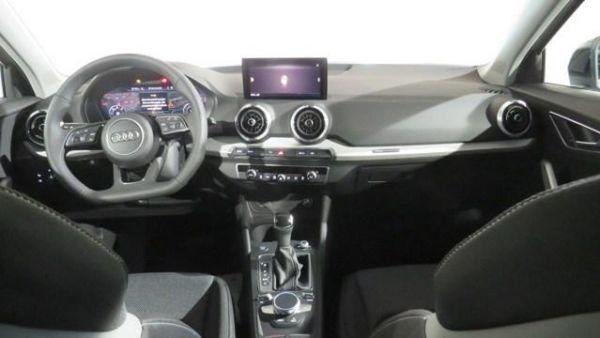Audi Q2 Black Line 35 TDI 110 kW (150 CV) S tronic