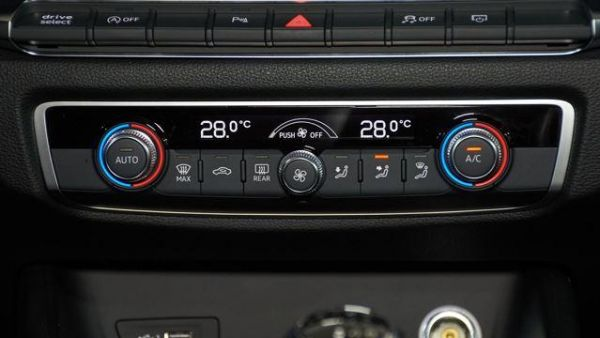 Audi A3 ALL-IN edition 30 TDI 85 kW (116 CV)