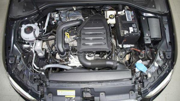 Audi A3 30 TFSI 85 kW (116 CV)
