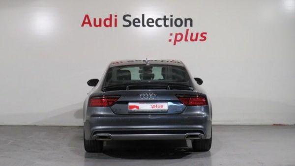 Audi A7 Sportback 3.0 TDI S line quattro S tronic 200 kW (272 CV)