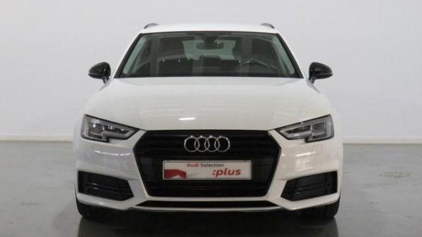 Audi A4 Avant S line edition 2.0 TDI 110 kW (150 CV) S tronic