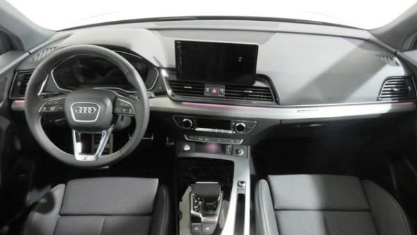 Audi Q5 Genuine 40 TDI quattro-ultra 150 kW (204 CV)