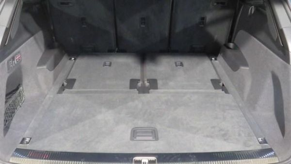 Audi Q7 S line 45 TDI quattro 170 kW (231 CV)