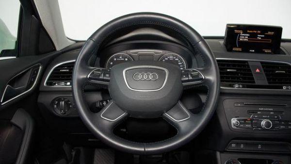 Audi Q3 design edition 1.4 TFSI 92 kW (125 CV)
