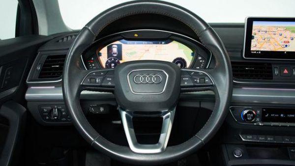 Audi Q5 design 2.0 TDI quattro 140 kW (190 CV) S tronic